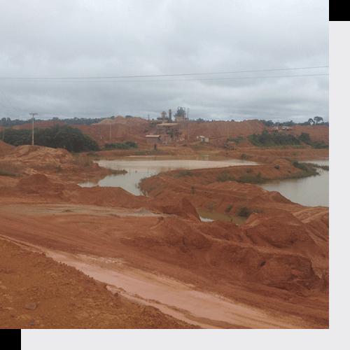 Cerrados - Consultoria em Mineração